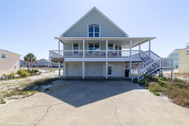 7689 White Sands Boulevard, Navarre, FL 32566 (MLS #809537) :: RE/MAX By The Sea