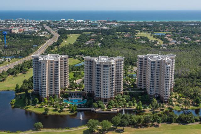 400 Kelly Plantation Drive Unit 1102, Destin, FL 32541 (MLS #809540) :: Berkshire Hathaway HomeServices Beach Properties of Florida