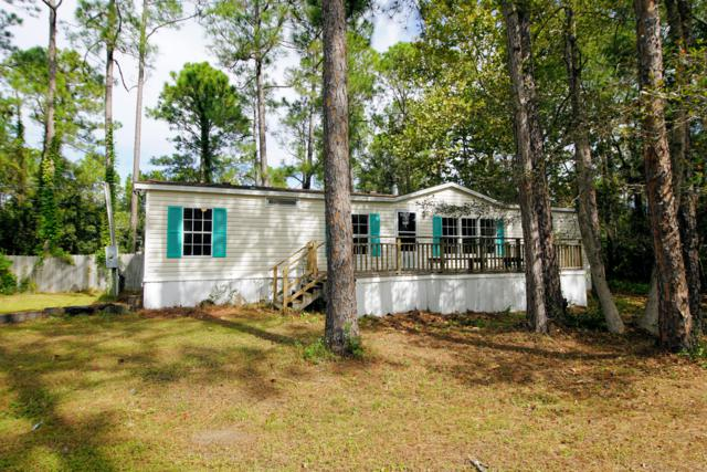 122 Nikki Circle, Santa Rosa Beach, FL 32459 (MLS #809560) :: Berkshire Hathaway HomeServices Beach Properties of Florida