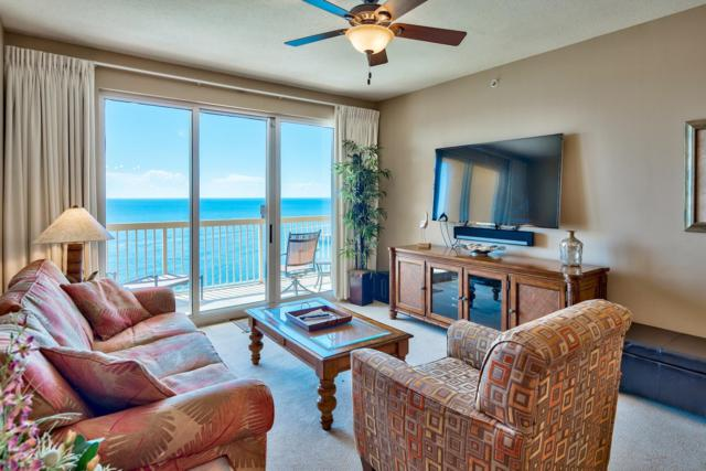 15817 Front Beach Road 2-2006, Panama City Beach, FL 32413 (MLS #809566) :: ResortQuest Real Estate