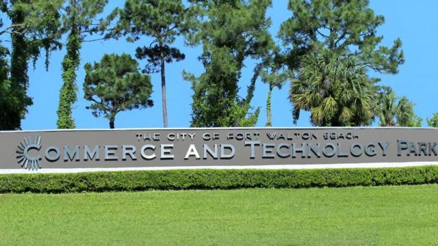 739 NW Lovejoy Road, Fort Walton Beach, FL 32548 (MLS #809591) :: Keller Williams Realty Emerald Coast