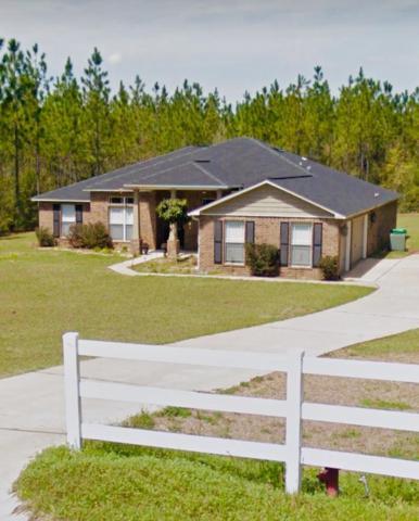 6402 Welannee Boulevard, Laurel Hill, FL 32567 (MLS #809593) :: Classic Luxury Real Estate, LLC