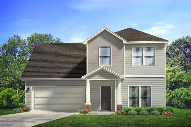 39 Eagle Haven Drive, Santa Rosa Beach, FL 32459 (MLS #809606) :: Classic Luxury Real Estate, LLC