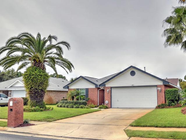 157 S Shore Drive, Miramar Beach, FL 32550 (MLS #809625) :: ResortQuest Real Estate