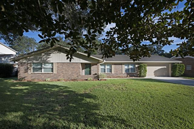 10 Elkwood Court, Shalimar, FL 32579 (MLS #809635) :: Classic Luxury Real Estate, LLC
