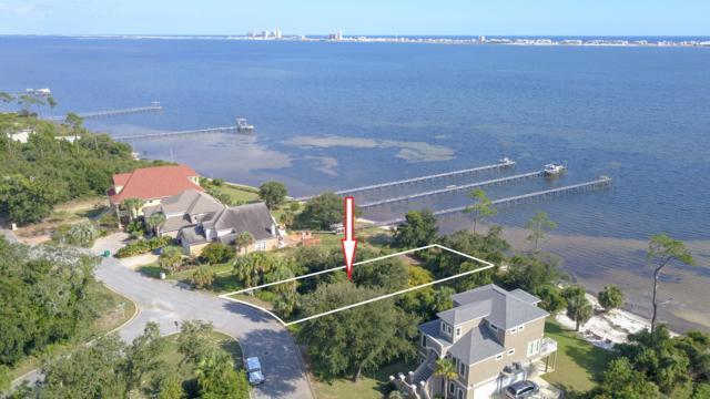 LOT 6 Mulberry Lane, Navarre, FL 32566 (MLS #809637) :: ResortQuest Real Estate