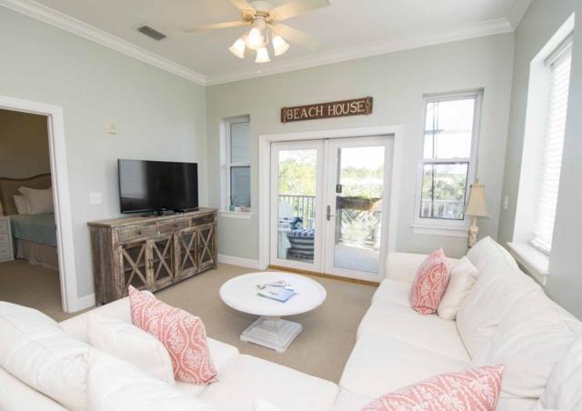 231 Somerset Bridge Road Unit 1306, Santa Rosa Beach, FL 32459 (MLS #809641) :: Coastal Luxury