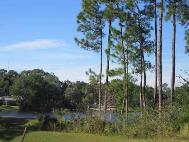 4572 Hermosa Road, Crestview, FL 32539 (MLS #809660) :: Classic Luxury Real Estate, LLC