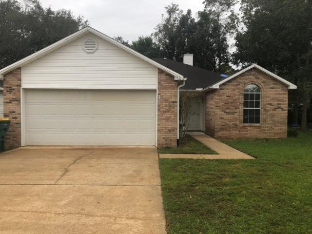 968 Southern Oaks Court, Fort Walton Beach, FL 32547 (MLS #809665) :: Classic Luxury Real Estate, LLC