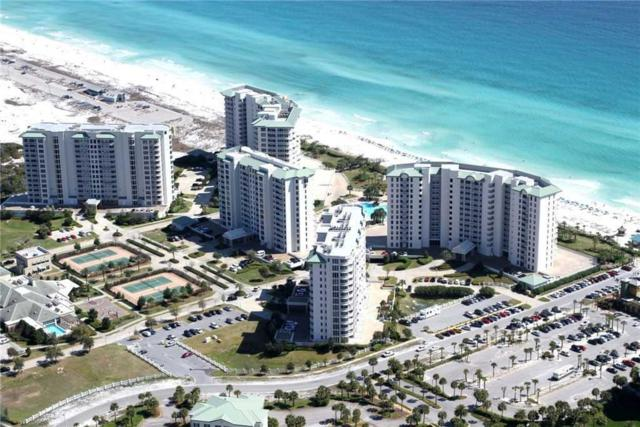 15100 Emerald Coast Pkwy Parkway #205, Destin, FL 32541 (MLS #809671) :: Luxury Properties on 30A