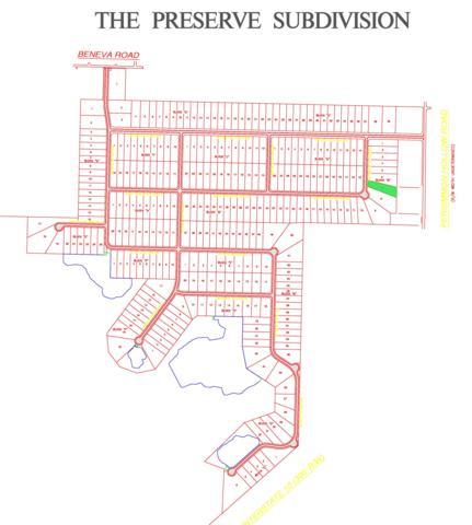 8141 Majestic Cypress Drive, Milton, FL 32583 (MLS #809690) :: ResortQuest Real Estate