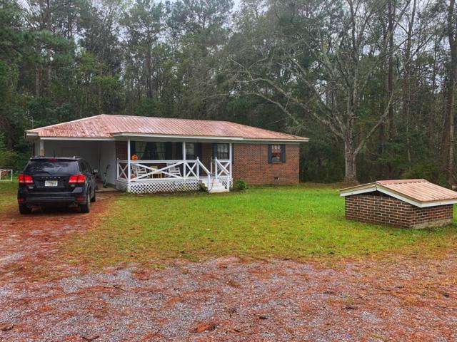 3898 County Hwy 280A, Defuniak Springs, FL 32435 (MLS #809696) :: Coastal Luxury