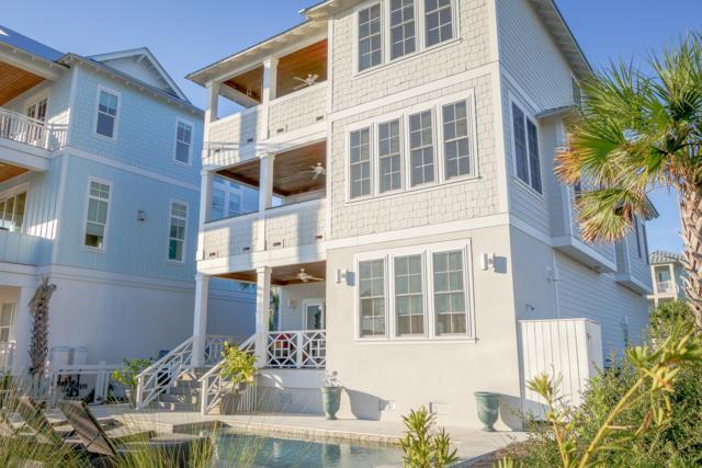 113 Dunes Estate Boulevard, Santa Rosa Beach, FL 32459 (MLS #809708) :: Coastal Luxury