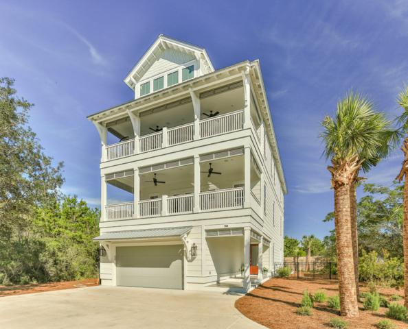 TBD Eastern Lake Road, Santa Rosa Beach, FL 32459 (MLS #809711) :: Keller Williams Emerald Coast