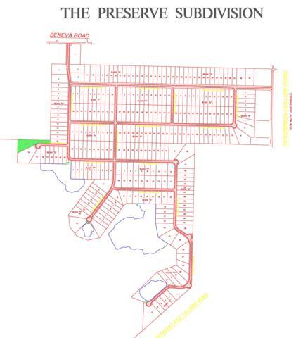 7825 White Ash Court, Milton, FL 32583 (MLS #809728) :: Classic Luxury Real Estate, LLC