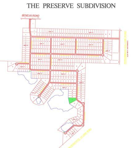4641 Red Oak Drive, Milton, FL 32583 (MLS #809729) :: Classic Luxury Real Estate, LLC