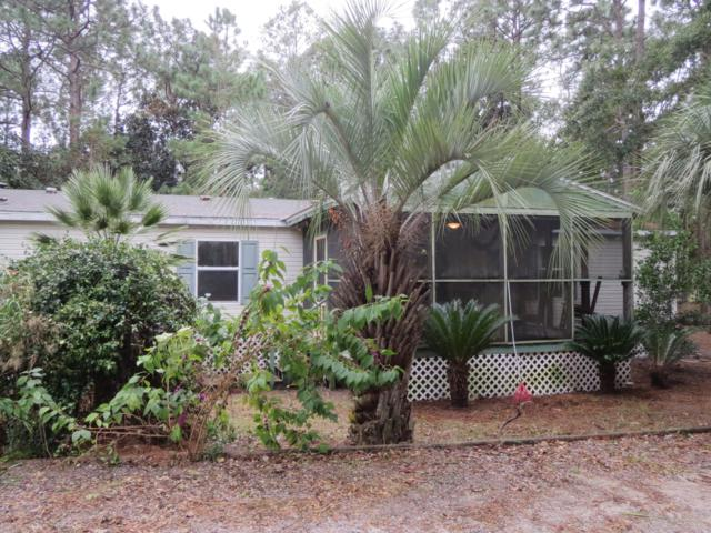 1134 Bay Drive, Santa Rosa Beach, FL 32459 (MLS #809733) :: ResortQuest Real Estate