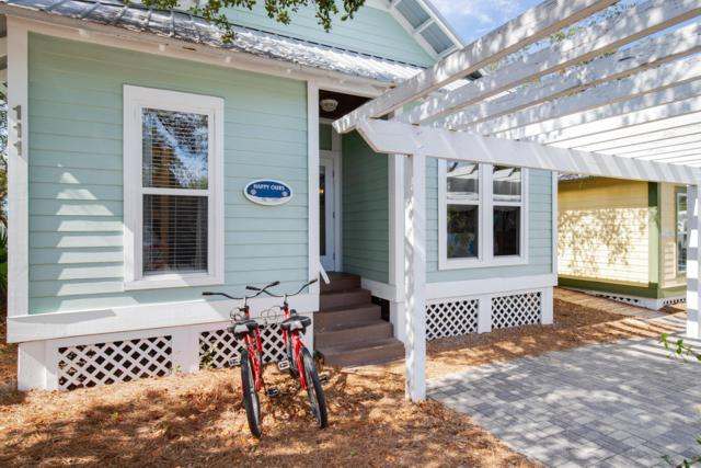 111 Cottage Way Unit 14, Inlet Beach, FL 32461 (MLS #809740) :: ResortQuest Real Estate