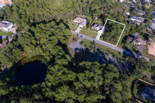 Lot 77 Pelican Bay Drive, Santa Rosa Beach, FL 32459 (MLS #809747) :: Classic Luxury Real Estate, LLC