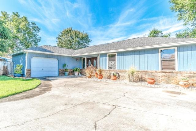 1216 Quail Wood Drive, Destin, FL 32541 (MLS #809750) :: Classic Luxury Real Estate, LLC