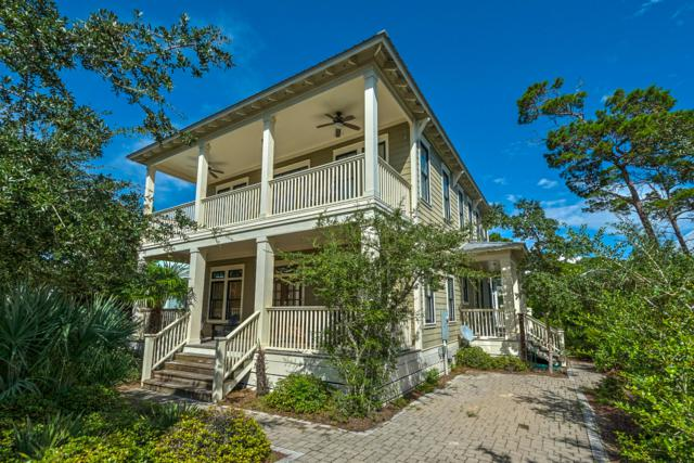 28 Coleman Drive, Santa Rosa Beach, FL 32459 (MLS #809753) :: RE/MAX By The Sea
