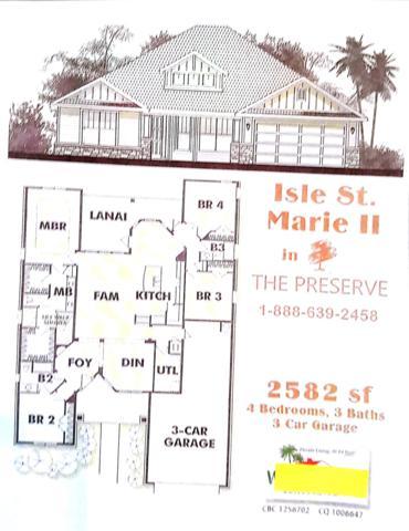 8000 Silver Maple Drive Drive, Milton, FL 32583 (MLS #809774) :: Classic Luxury Real Estate, LLC
