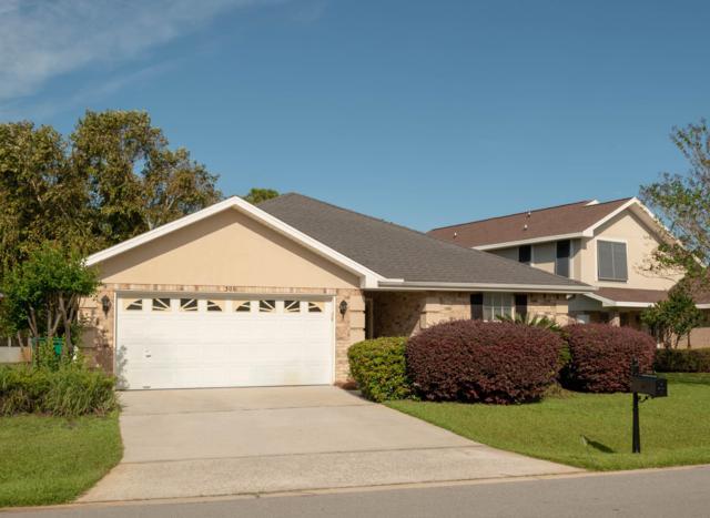 300 Wimico Circle, Destin, FL 32541 (MLS #809777) :: Classic Luxury Real Estate, LLC