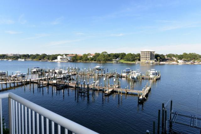 321 Bream Avenue #306, Fort Walton Beach, FL 32548 (MLS #809778) :: The Premier Property Group
