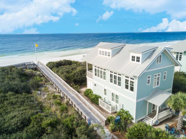 1960 E Co Hwy 30A, Santa Rosa Beach, FL 32459 (MLS #809780) :: Keller Williams Emerald Coast