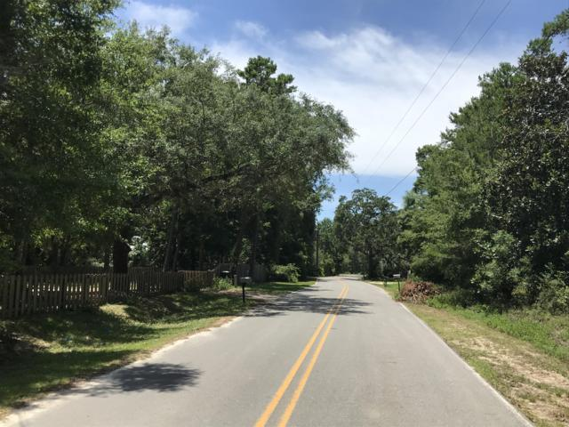L.8-BL.6 Ricker Avenue, Santa Rosa Beach, FL 32459 (MLS #809782) :: Counts Real Estate Group