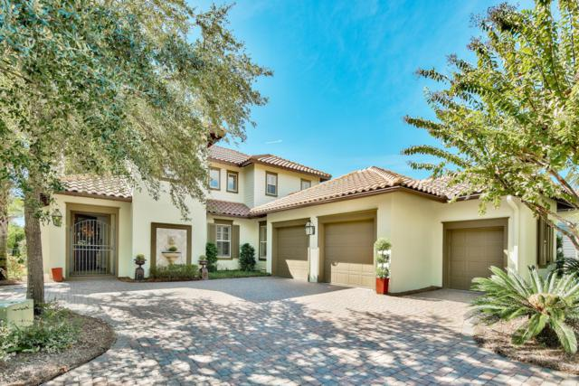 1814 Del Mar Court, Miramar Beach, FL 32550 (MLS #809790) :: ResortQuest Real Estate