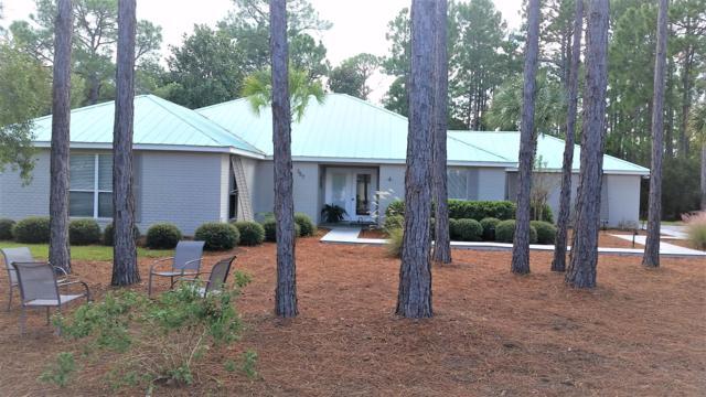157 Fairway Drive, Santa Rosa Beach, FL 32459 (MLS #809798) :: ResortQuest Real Estate