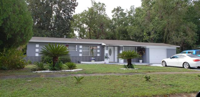 301 S Lorraine Drive, Mary Esther, FL 32569 (MLS #809805) :: Classic Luxury Real Estate, LLC