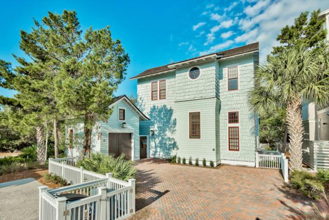 9 Founders Court, Watersound, FL 32461 (MLS #809810) :: The Beach Group
