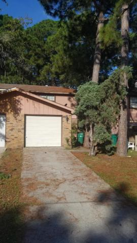 45 6Th Street Unit 116, Shalimar, FL 32579 (MLS #809846) :: ResortQuest Real Estate