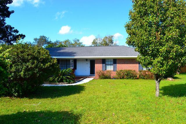 401 Primrose Lane, Destin, FL 32541 (MLS #809849) :: ResortQuest Real Estate