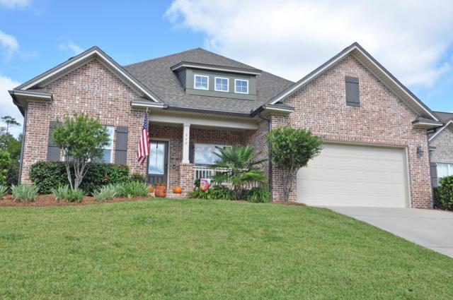 560 Falcon Trail, Niceville, FL 32578 (MLS #809863) :: Classic Luxury Real Estate, LLC