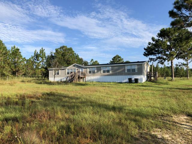 9976 American Farms Road, Milton, FL 32583 (MLS #809873) :: Classic Luxury Real Estate, LLC