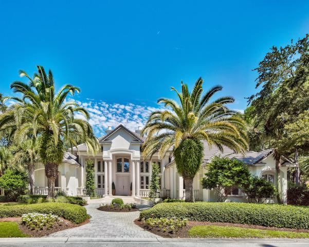 3100 Merion Drive, Miramar Beach, FL 32550 (MLS #809874) :: ResortQuest Real Estate