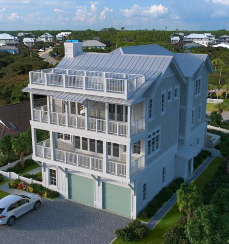 000 Green Street, Seacrest, FL 32461 (MLS #809879) :: The Beach Group