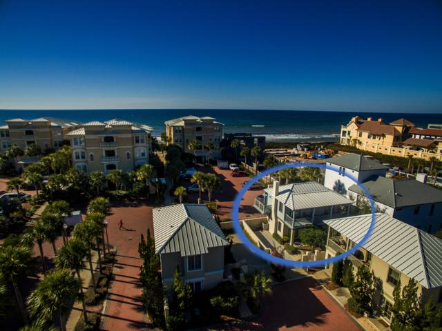 10140 E Co Highway 30-A Unit 16, Inlet Beach, FL 32461 (MLS #809884) :: Berkshire Hathaway HomeServices Beach Properties of Florida