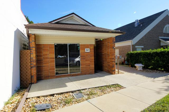 94 Eastview Avenue, Valparaiso, FL 32580 (MLS #809898) :: Classic Luxury Real Estate, LLC