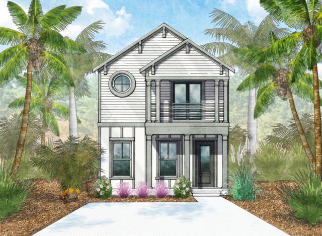Lot 2 Valdare Way, Inlet Beach, FL 32461 (MLS #809920) :: Luxury Properties on 30A
