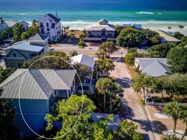 32 Hickory Street, Santa Rosa Beach, FL 32459 (MLS #809924) :: Coastal Luxury