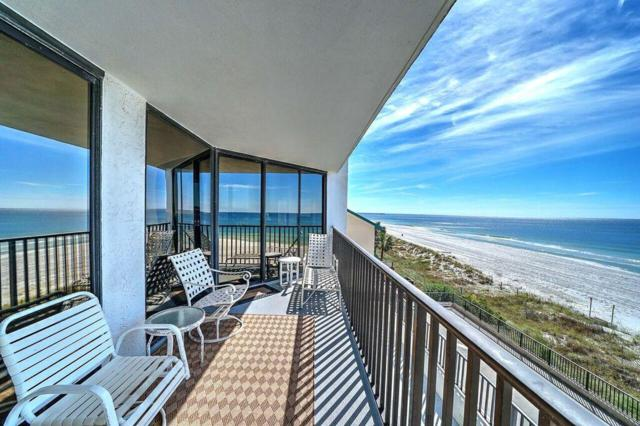 17155 Front Beach Road Unit E306, Panama City Beach, FL 32413 (MLS #809926) :: ResortQuest Real Estate