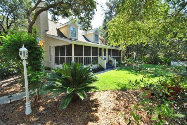 654 Eden Drive, Santa Rosa Beach, FL 32459 (MLS #809937) :: Berkshire Hathaway HomeServices Beach Properties of Florida