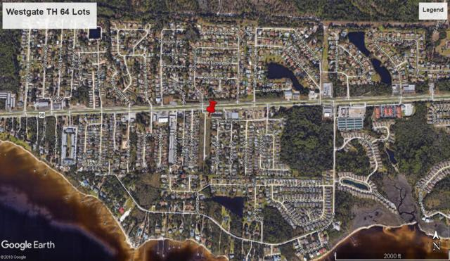 400 Westgate Way 1-64, Mary Esther, FL 32569 (MLS #809968) :: Classic Luxury Real Estate, LLC