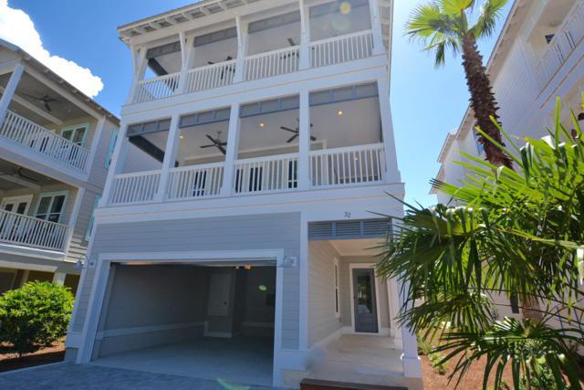 32 N Spooky Lane, Santa Rosa Beach, FL 32459 (MLS #809976) :: ResortQuest Real Estate