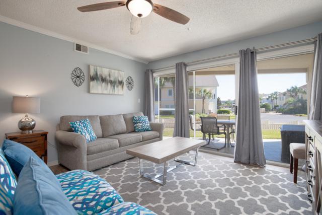 2606 Scenic Gulf Drive #1109, Miramar Beach, FL 32550 (MLS #809979) :: ResortQuest Real Estate
