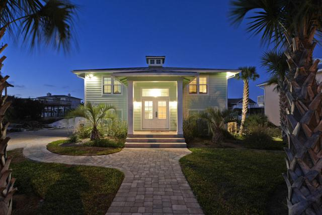 521 Vera Cruz Drive, Destin, FL 32541 (MLS #809986) :: Keller Williams Emerald Coast